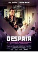 Affiche du film Despair