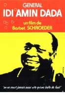 Affiche du film G�n�ral Idi Amin Dada