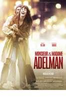 Monsieur & Madame Adelman, le film