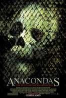 Affiche du film Anacondas : � la poursuite de l'orchid�e de sang