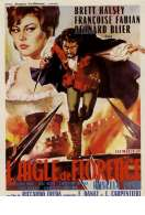 Affiche du film L'aigle de Florence