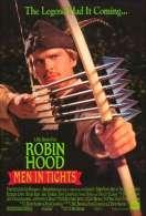 Affiche du film Sacr� Robin des Bois !