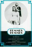 Affiche du film Femmes femmes