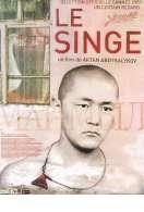 Affiche du film Le singe