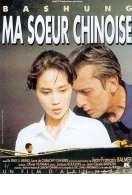 Affiche du film Ma Soeur Chinoise