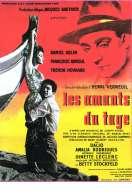 Affiche du film Les Amants du Tage