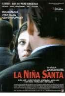 La nina santa, le film
