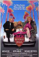 Le clochard de beverly hills, le film