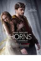 Affiche du film Horns