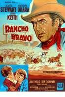 Affiche du film Rancho Bravo