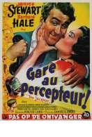 Affiche du film Gare Au Percepteur