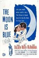 Affiche du film La lune �tait bleue