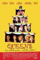 Affiche du film Reinas