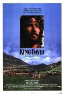 Affiche du film Le Roi David