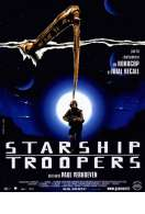 Bande annonce du film Starship troopers