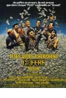 Affiche du film Tetes Vides Cherchent Coffre Plein