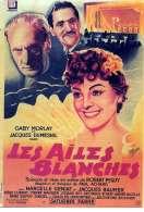 Affiche du film Les Ailes Blanches