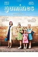Affiche du film Gamines