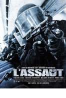 Affiche du film L'Assaut