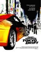 Affiche du film Fast & Furious Tokyo Drift