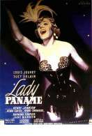 Lady Paname, le film