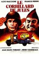 Affiche du film Le Corbillard de Jules