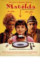 Affiche du film Matilda