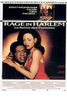 Affiche du film Rage in Harlem