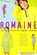 Affiche du film Romaine