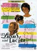 Affiche du film Les Lions Sont Laches