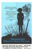 La petite fille au bout du chemin, le film
