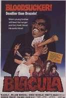 Blacula, le vampire noir, le film