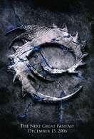 Affiche du film Eragon