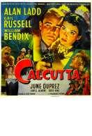 Meurtres a Calcutta, le film