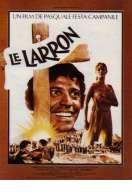 Affiche du film Le Larron