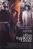Affiche du film La main sur le berceau