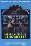 Affiche du film My beautiful Laundrette