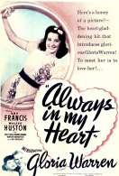 Toujours dans Mon Coeur, le film