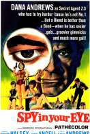 Affiche du film Berlin Operation Laser