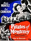 Les Pirates de Monterey, le film