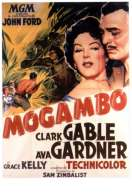 Mogambo, le film