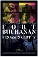 Affiche du film Fort Buchanan