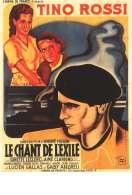 Affiche du film Le Chant de l'exile