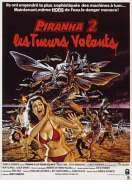 Affiche du film Piranhas II