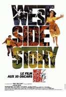 Bande annonce du film West side story