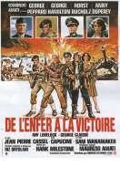 Affiche du film De l'enfer a la Victoire