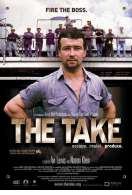Affiche du film The take