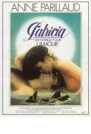 Affiche du film Patricia Un Voyage Pour l'amour