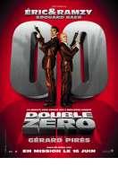 Affiche du film Double z�ro