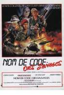Affiche du film Nom de Code Oies Sauvages